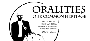 Oralities Website